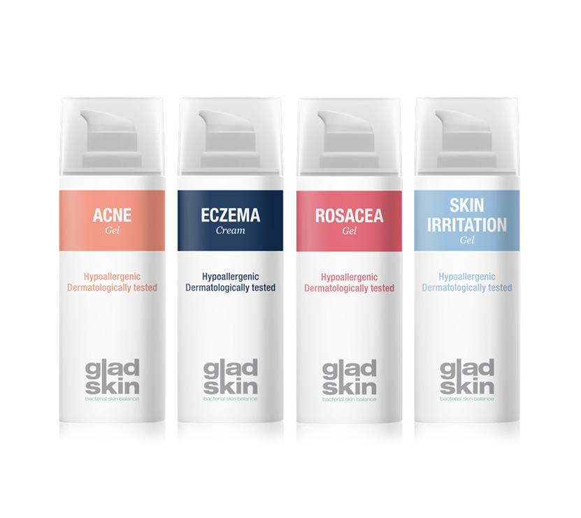 gladskin-producten
